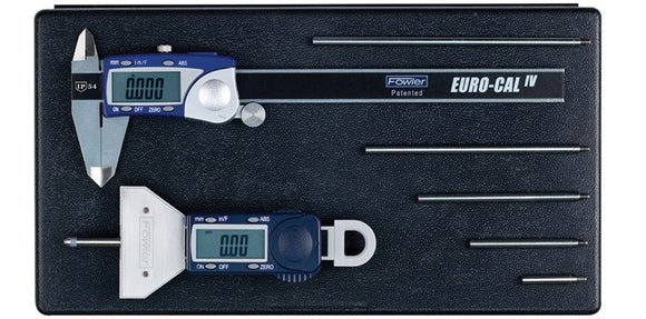 54-004-330 Caliper & Depth Gage Kit