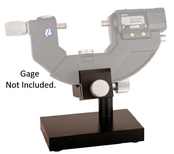 54-245-800 Fowler Indicating Micrometer Stand