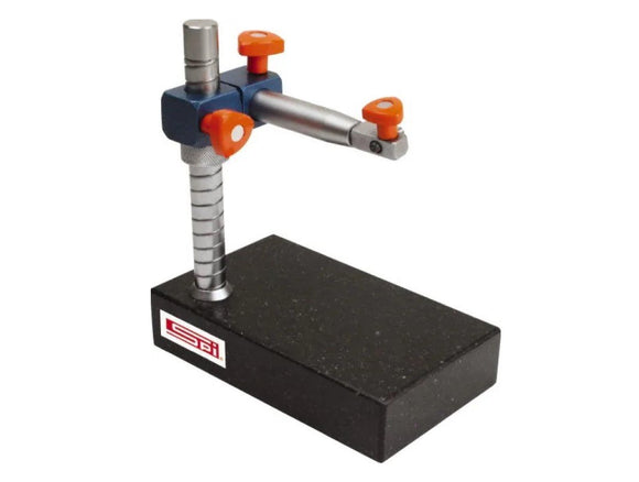 54-253-0 Granite Base Indicator Stand 8