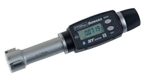 54-367-022 Digital Internal Micrometer