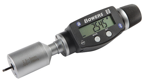 54-367-003 Digital Internal Micrometer .08-.10""