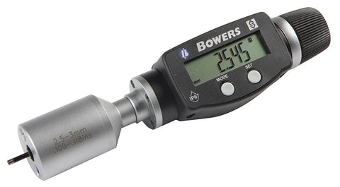 54-367-004 Digital Internal Micrometer .10-.12""
