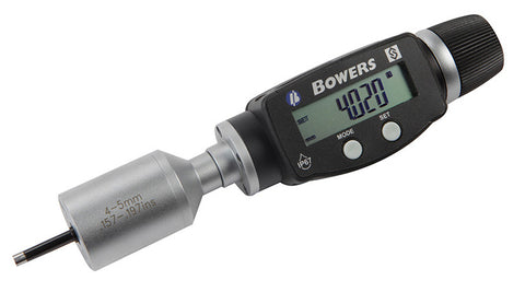 54-367-006 Digital Internal Micrometer .16-.20""