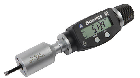 54-367-007 Digital Internal Micrometer .20-.25""