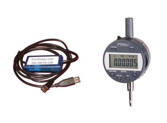 54-520-305-USB Fowler Indicator to USB Package .5