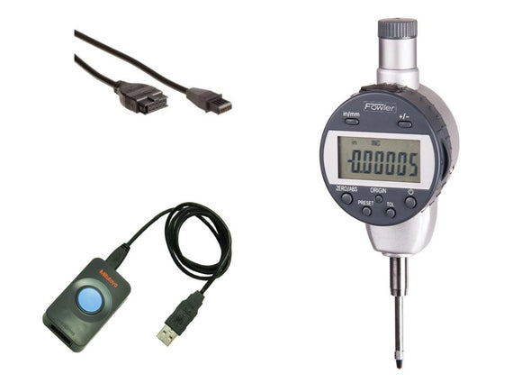 54-520-310-IP Fowler Indicator to USB Package 1