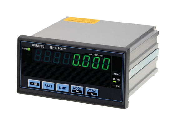 542-075A Mitutoyo EH-Counter Electronic Display