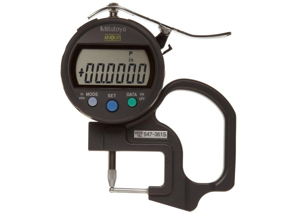 547-361S Mitutoyo Tube Thickness Gage