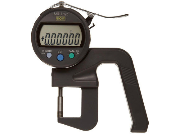 547-400S Mitutoyo Digital Thickness Gage