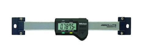 572-210-20 Mitutoyo Linear Scale Horizontal 4""