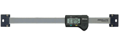 572-211-20 Mitutoyo Linear Scale Horizontal 6""
