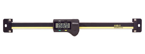 572-212-20 Mitutoyo Linear Scale Horizontal 8""