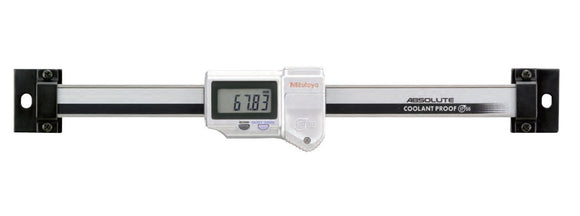 572-615 Mitutoyo Water Proof Linear Scale 8