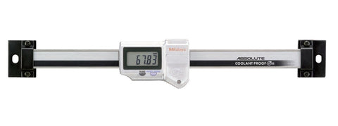 572-615 Mitutoyo Water Proof Linear Scale 8""
