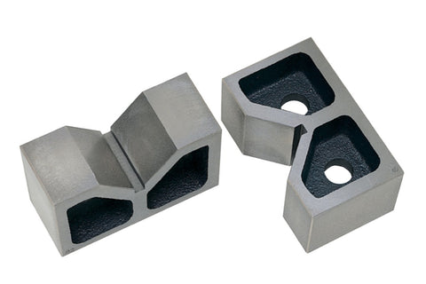 63-394-1 V-Blocks Pair, 4""