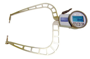 "656-204 Electronic Thickness Gage 2"" - 4"""