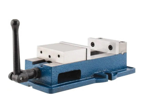 76-563-6 Precision Milling Machine Vise 4""
