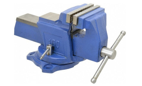 76-683-2 Workshop Bench Vise 5""