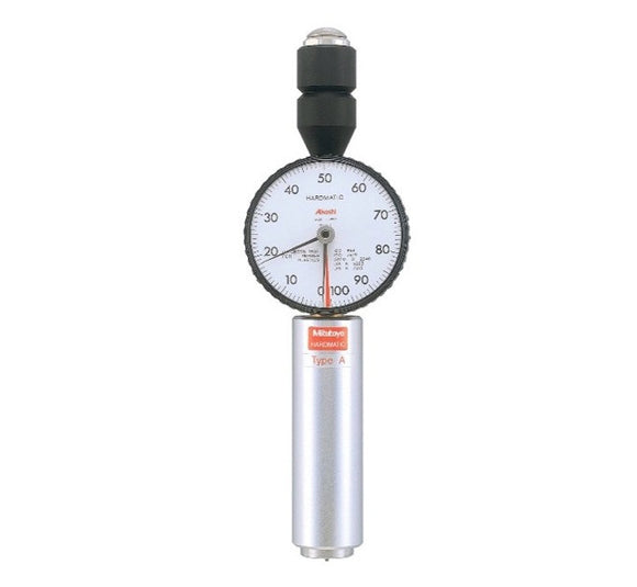 811-331-10 Mitutoyo Durometer - Analog Shore A