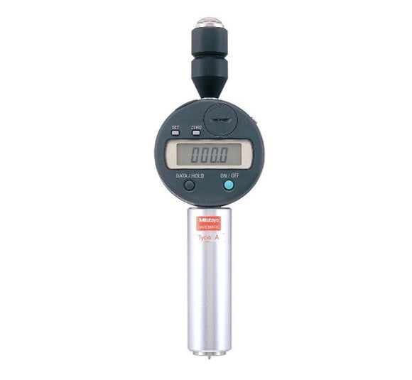 811-334-10 Mitutoyo Durometer - Digital Shore D
