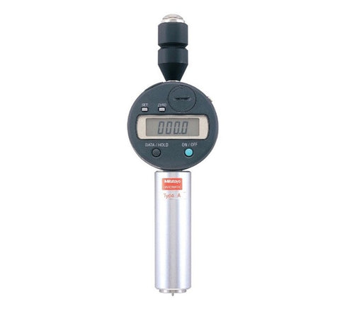 811-334 Mitutoyo Durometer - Digital Shore D