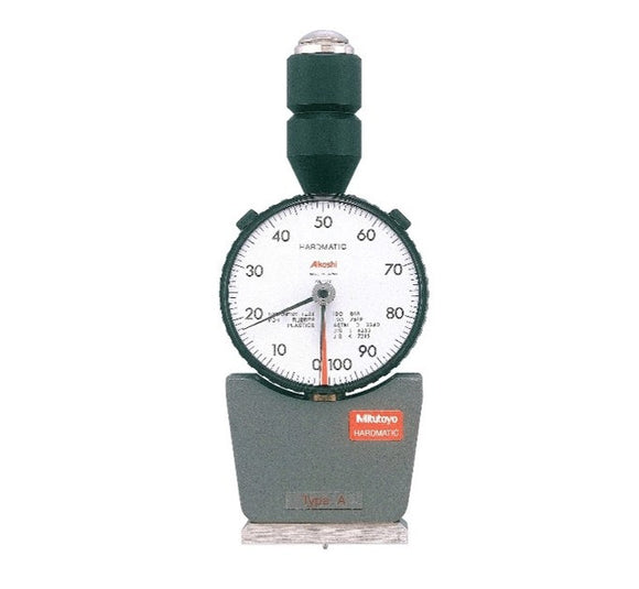 811-335-10 Mitutoyo Durometer - Analog Shore A