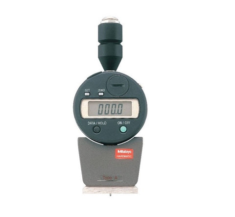 811-336 Mitutoyo Durometer - Digital Shore A