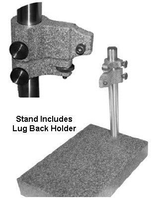 9x12x3 Comparator Stand AA Grade