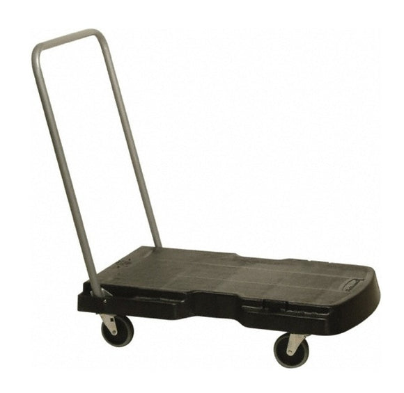 90-083-7 Rubbermaid Triple Trolley Cart