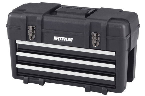 90-620-6 Plastic Portable Tool Chest