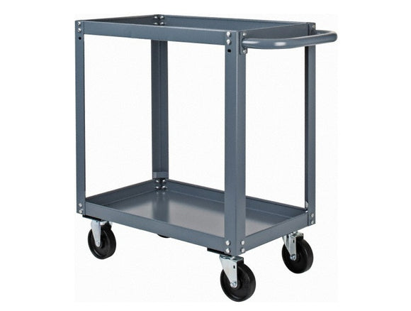 91-758-3 Commercial 2 Tray Cart