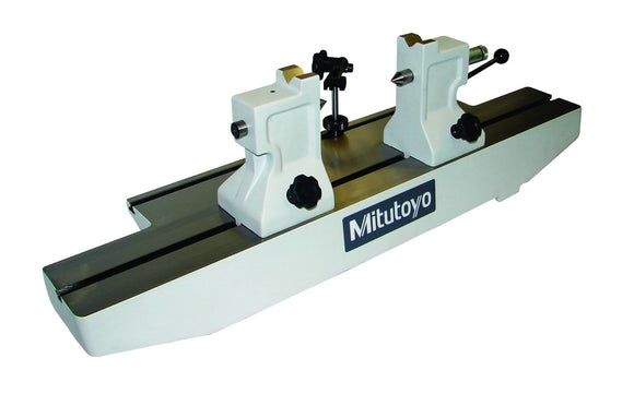 967-203-10 Mitutoyo Bench Center 5.9