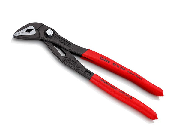 Cobra Water Pump Pliers