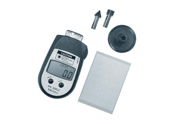 982-552 Mitutoyo Digital Hand Techometer