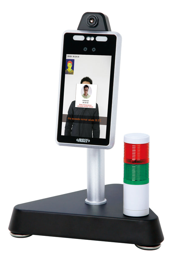 ATF-1612-U Facial Recognition Thermal Imaging Table Top System
