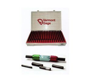 Vermont Black Guard Pin Set .2510 - .5000
