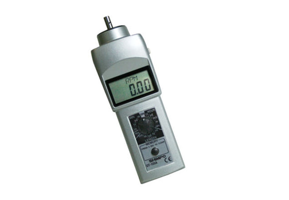 DT-105A Contact Tachometer