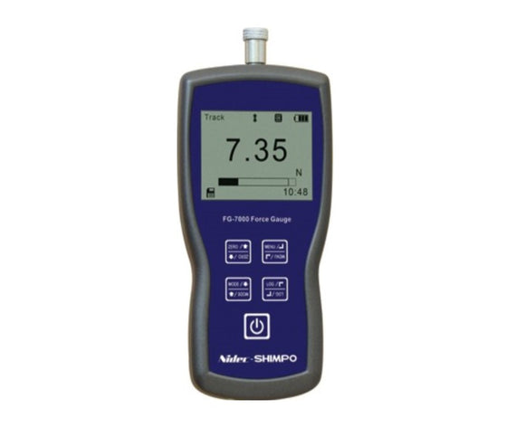 FG-7006 Digital Force Gage 22 lb Range with SPC Output