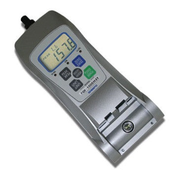 FGV-1000HXY Digital Force Gage 1000lb Range
