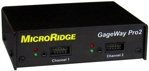 GageWay PRO2 Gage Interface to USB Keyboard
