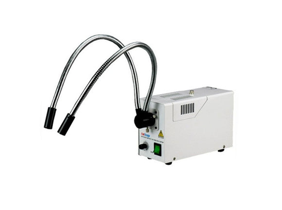 HL250-AY Fiber Optic Gooseneck Illuminator