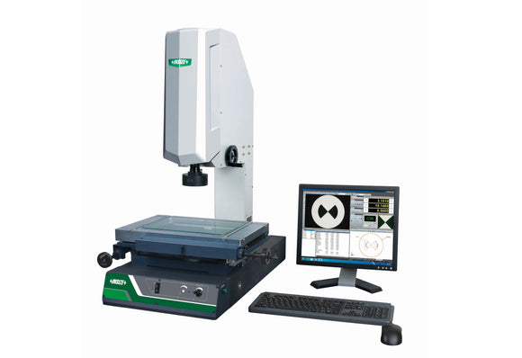 ISD-V250A INSIZE Video Measuring System 10x6x8