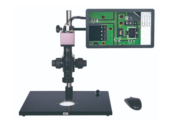 ISD-DL301-U INSIZE Measuring Microscope with Display