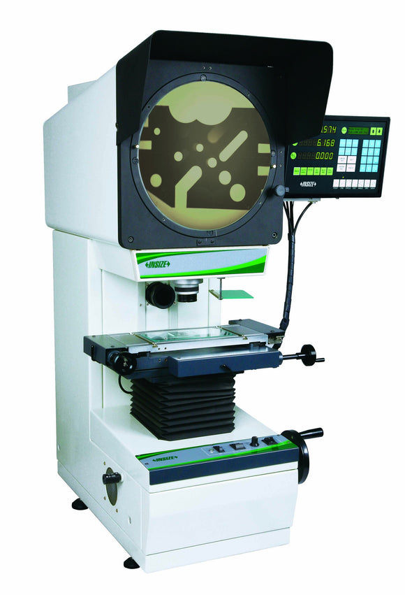 ISP-Z3015 INSIZE Vertical Optical Comparator