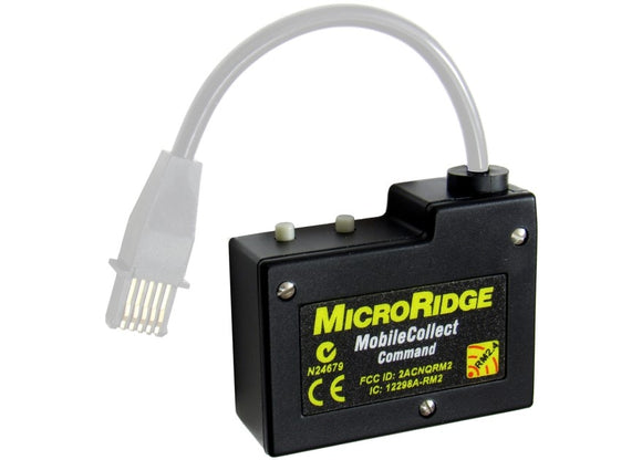 MobileCollect Command Mobile Module Transmitter MC-MM-DC