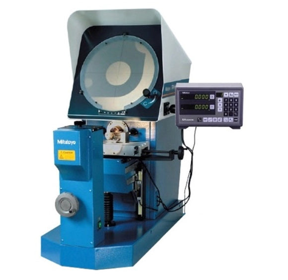 PH-A14 Mitutoyo Optical Comparator w/ KA Counter