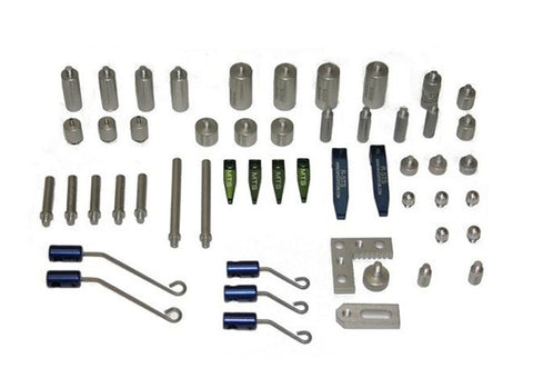 Rayco CMM Fixture Component Kit - R4-CK-A - M4 Threads