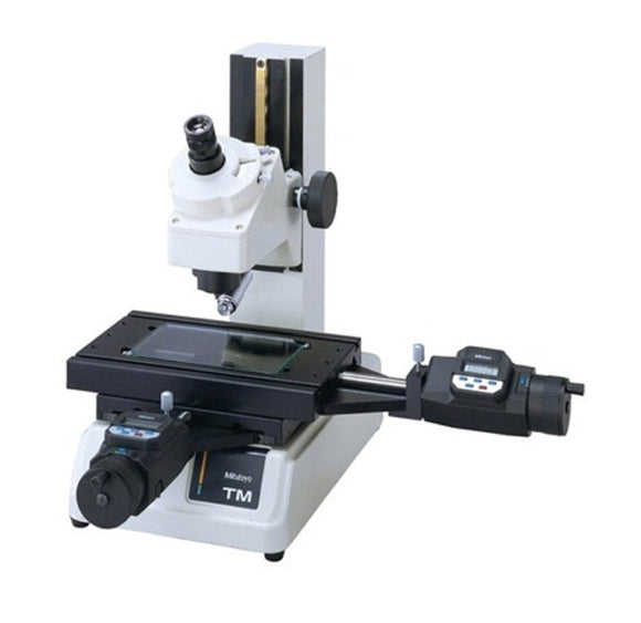 TM-A1005B Mitutoyo Toolmakers Microscope, 4