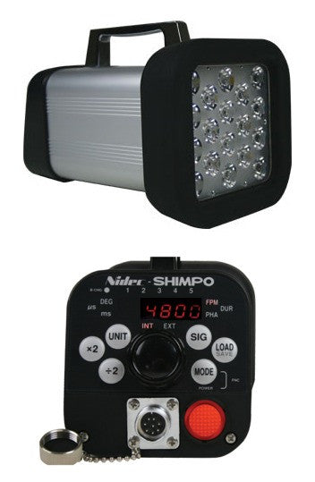 DT-365 LED Portable Stroboscope