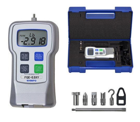 FGE-100XY Shimpo Force Digital Gage